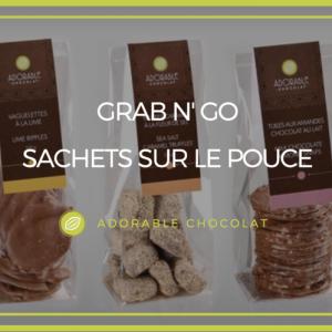 CHOCOLATS ARTISANAUX ADORABLE CHOCOLAT