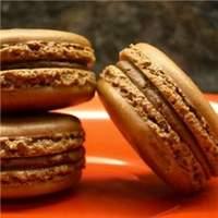 MACARONS SAVEUR CHOCOLAT lot de 3