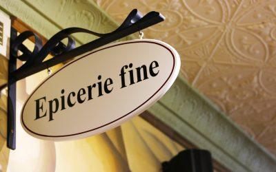 épicerie fine m